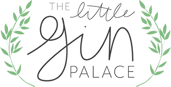 The Little Gin Palace Logo
