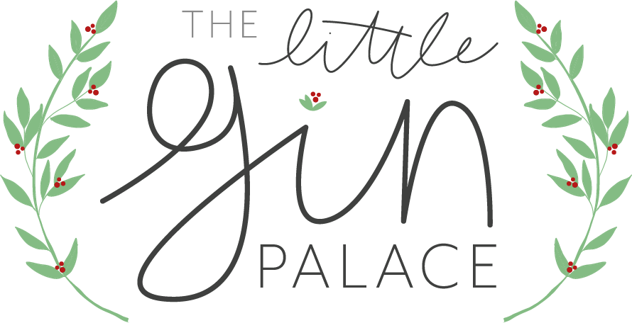 The Little Gin Palace Logo